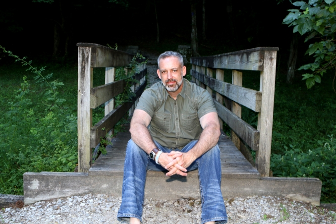 Steve (59) a